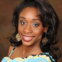 Teen South Dallas.Head Shot.Brittany Henderson